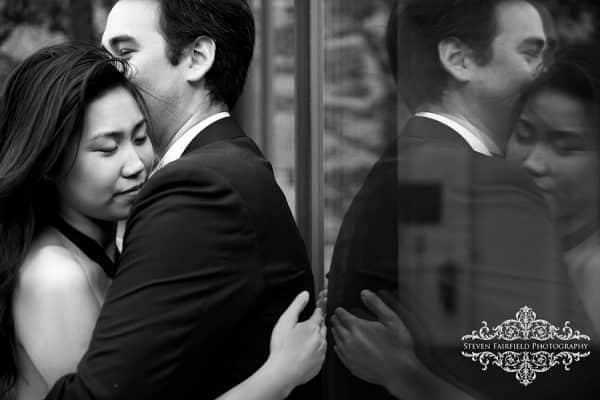 The first date – Hong Kong Aqua