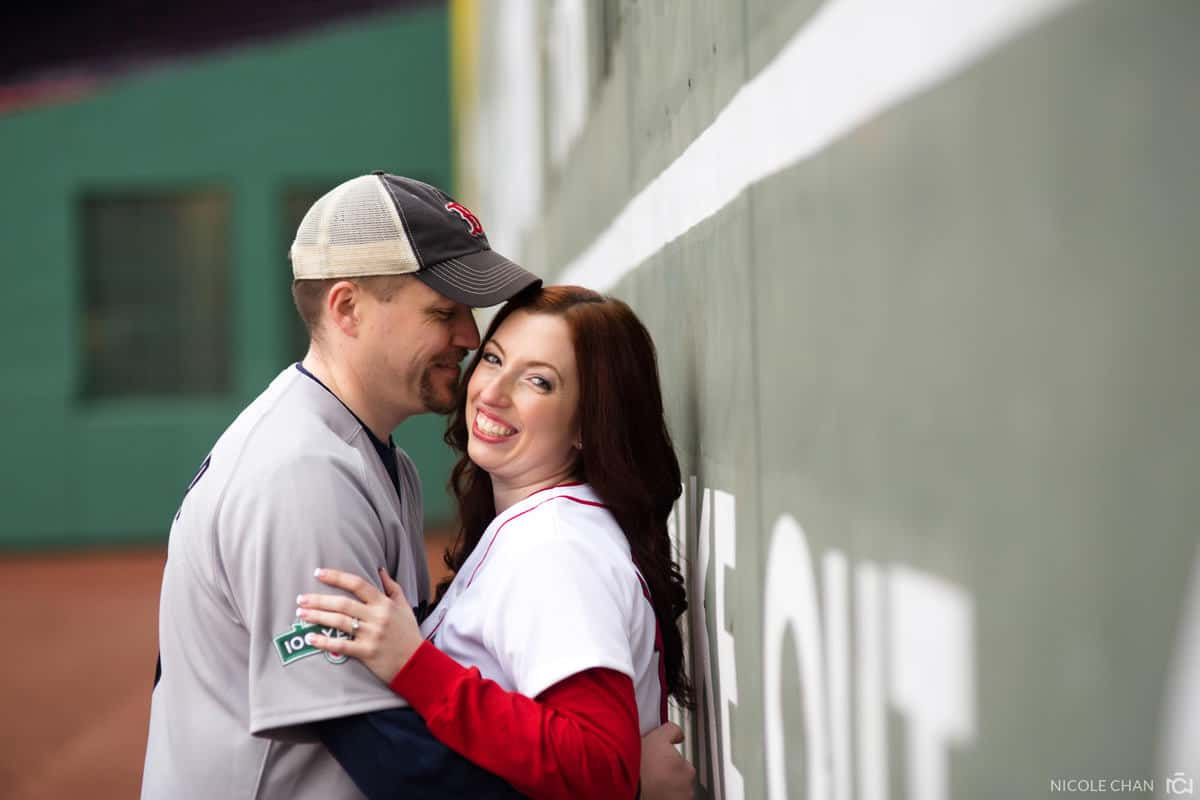 Megan-Rob-056-fenway-park-engagement-boston-massachusetts-nicole-chan-photography