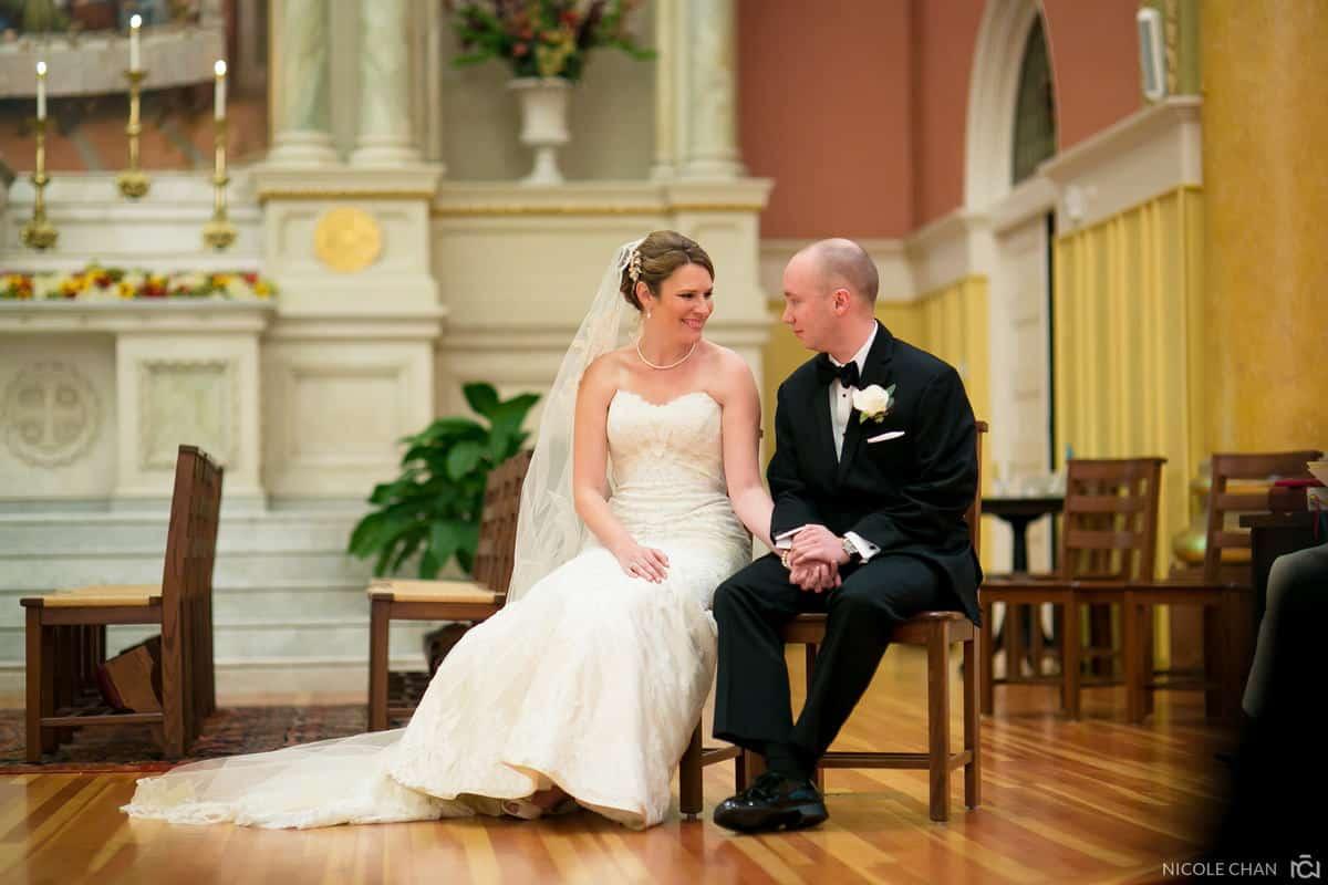 Beth crotty wedding