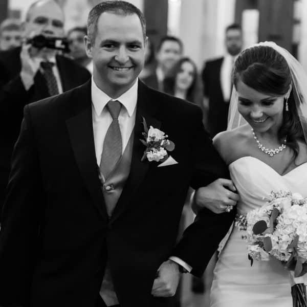 Quincy, Massachusetts Adams Inn wedding photos