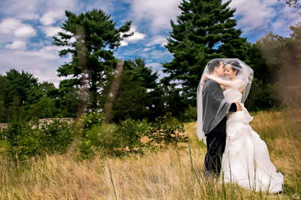 Kowloon wedding photos in Saugus, MA