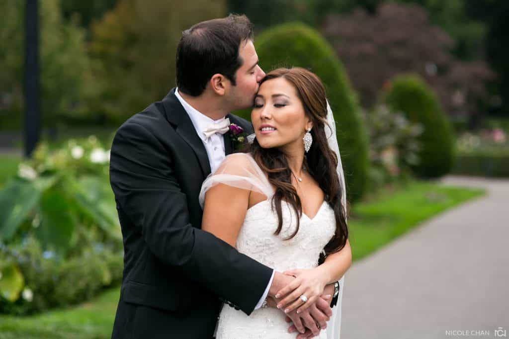 Boston Harbor Hotel wedding – Kerry + Nick