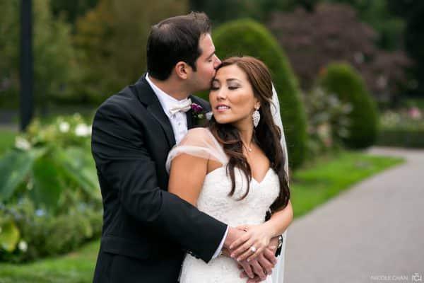 Boston Harbor Hotel multi-cultural wedding photos
