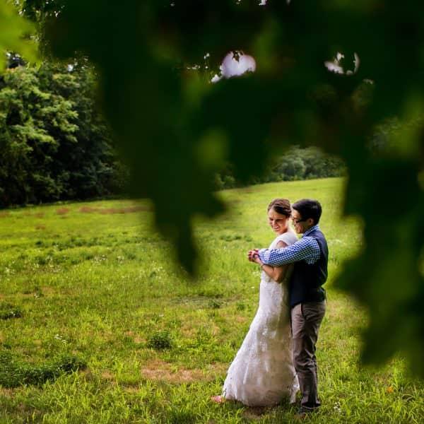 Multi-cultural Lyman Estate wedding photographer in Waltham, MA