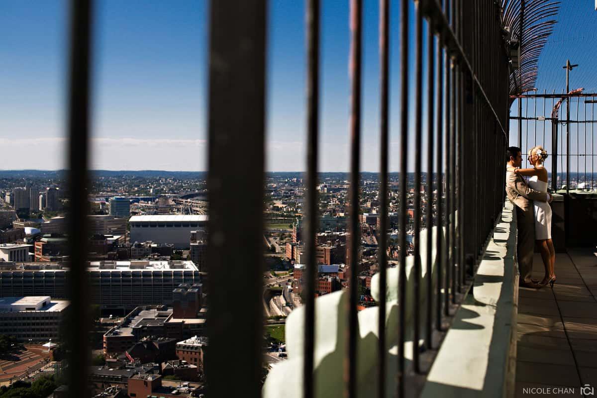 Kasey-Dave-028-Marriott-Custom-House-Boston-massachusetts-nicole-chan-photography