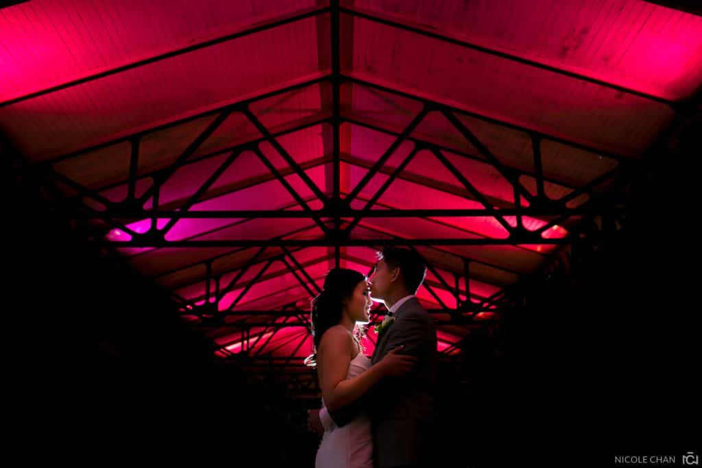 Boston Museum of Science wedding – Angela + Andrew