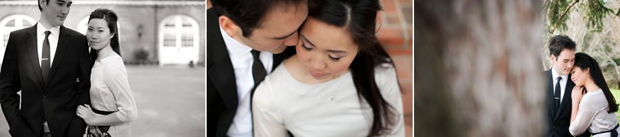 Meet Boston wedding photographer, Nicole Chan