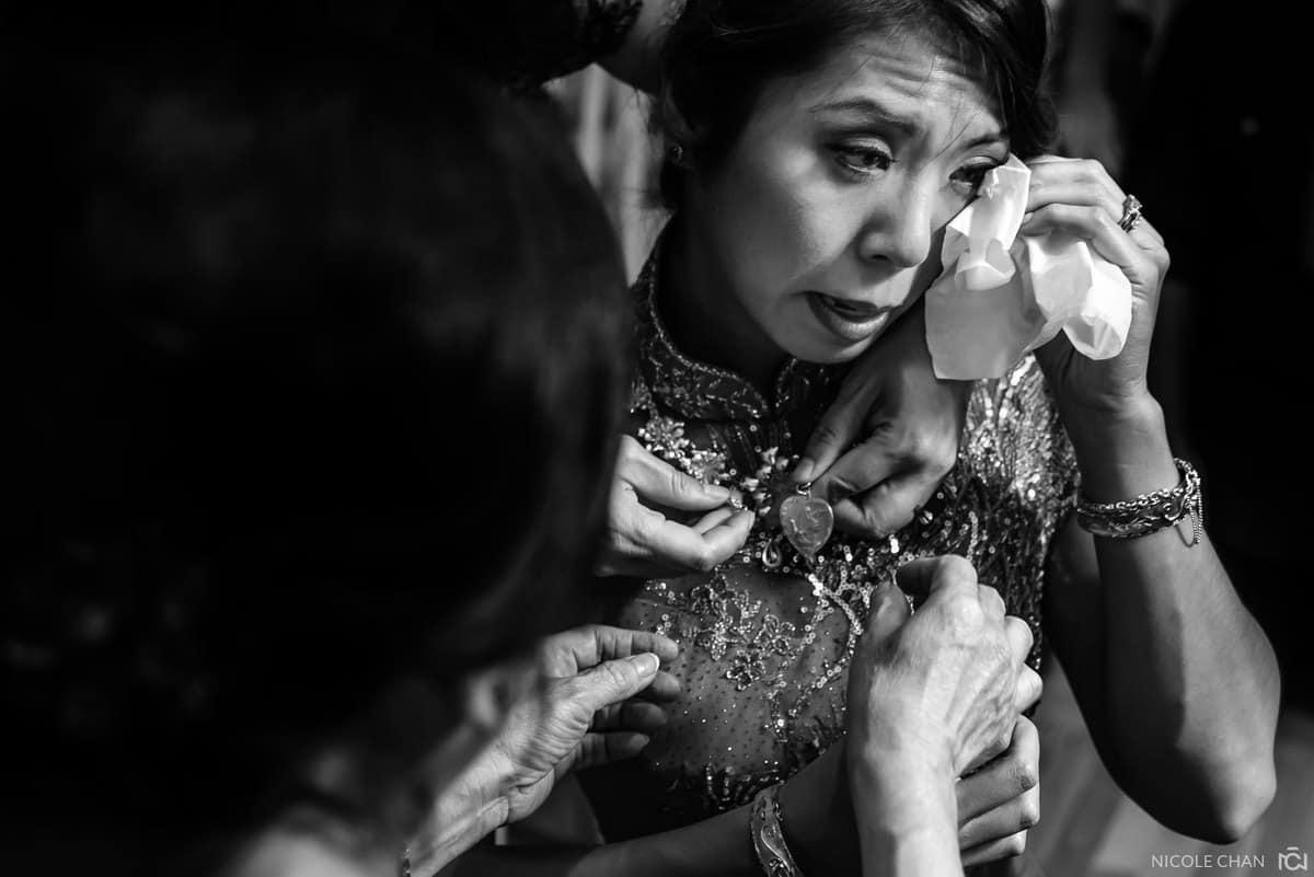 Chau chow city wedding