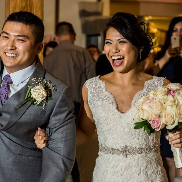 Chau Chow City restaurant Chinese wedding in Dorchester, Boston, MA