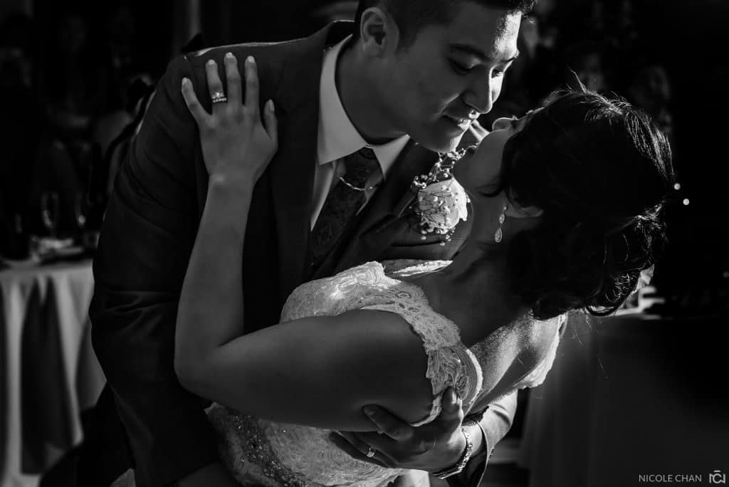 Chinese wedding at Chau Chow City – Christine + Reggie