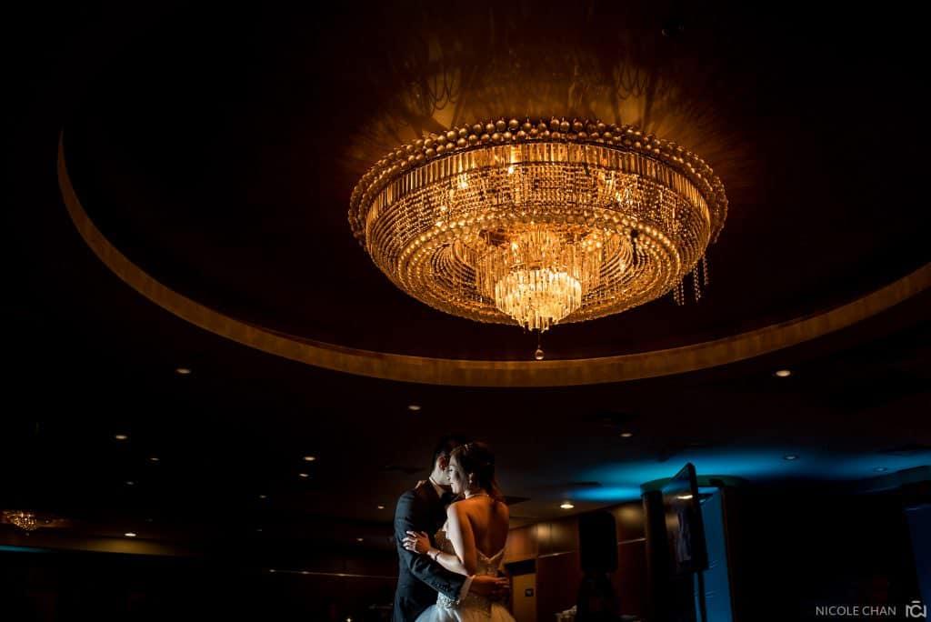 Boston W Hotel and Hei La Moon wedding – Melissa + Tony