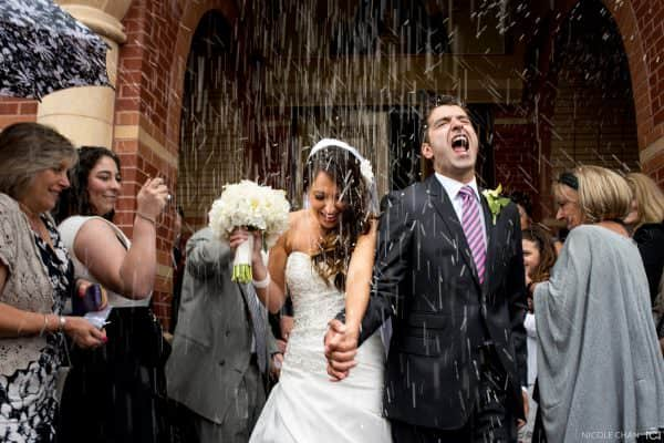 Greek wedding at Venezia Boston – Sotiria + George