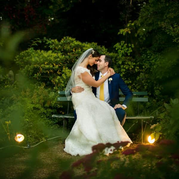 Moraine Farm Estate wedding in Beverly, MA summer wedding photos