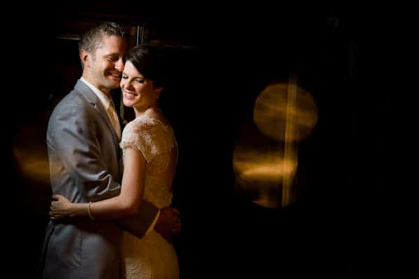 Endicott Estate wedding in Dedham