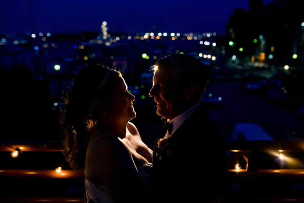 Boston Marriott Long Wharf wedding – Laurie and Tom