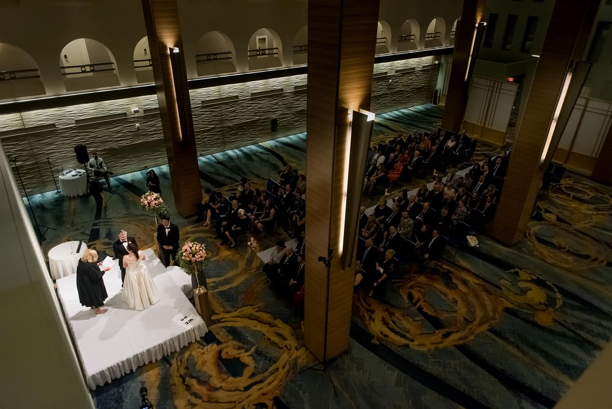 For more information please visit the Marriott Long Wharf Wedding and Event  page.