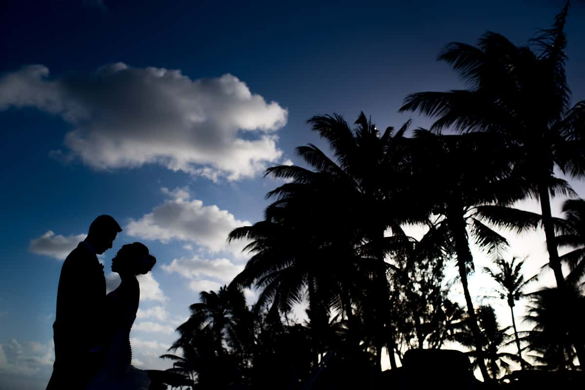 Barbados destination wedding photos at Turtle Beach Resort