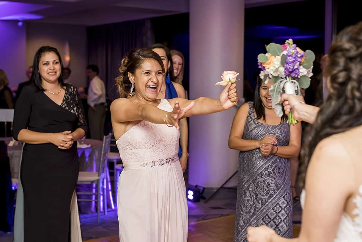 Royal Sonesta Wedding in Cambridge, MA by Boston wedding photographer Nicole Chan Photography