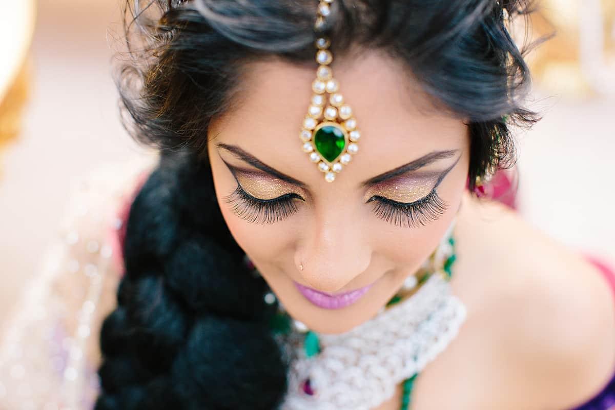 Boston Indian wedding photographer - Nicole Chan