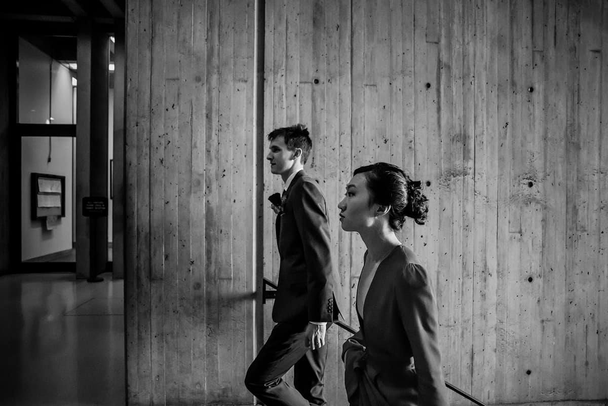 boston city hall wedding - nicole chan photography