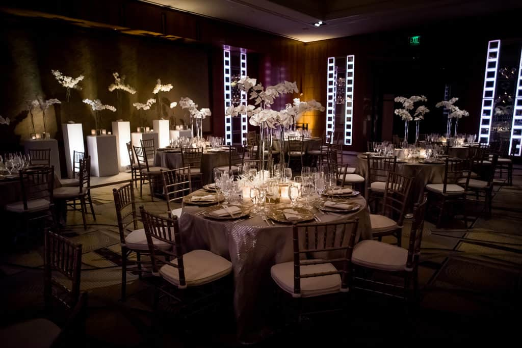 Mandarin Oriental Hotel wedding photos
