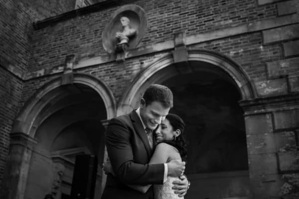 Giving back! How your wedding can help the world