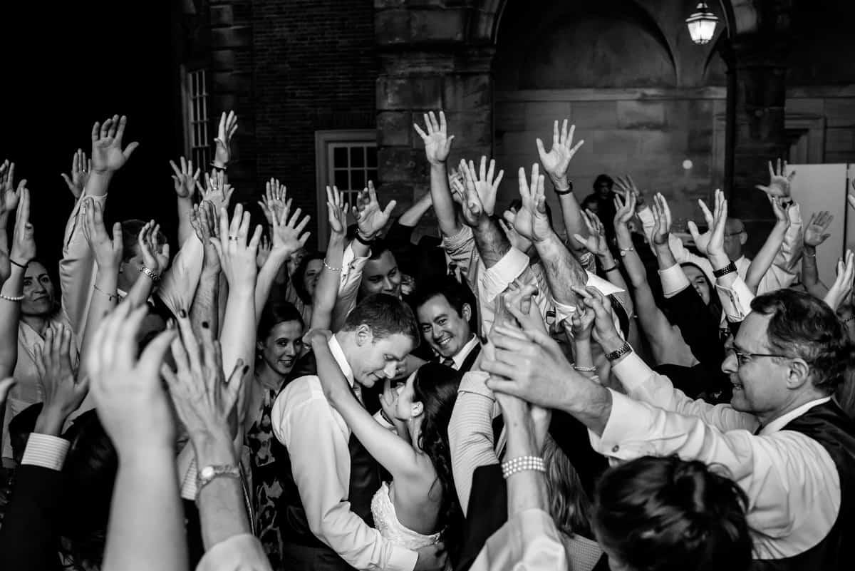 Wedding Timeline Planning Tips by Boston Wedding