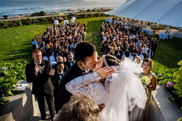 Best Boston wedding photographer – Top 2017 moments