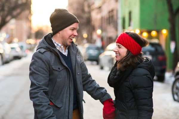 Boston Common Proposal | Mary Anne + Brian