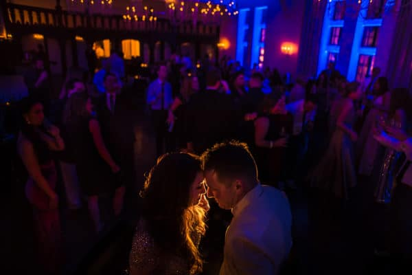 Kelly and Justin's Alden Castle Wedding in Brookline, shot by Nicole Chan Photography