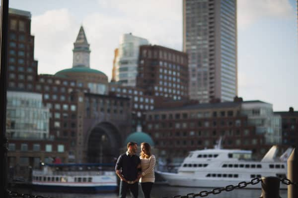 An Engagement Session Versus a Forever Session