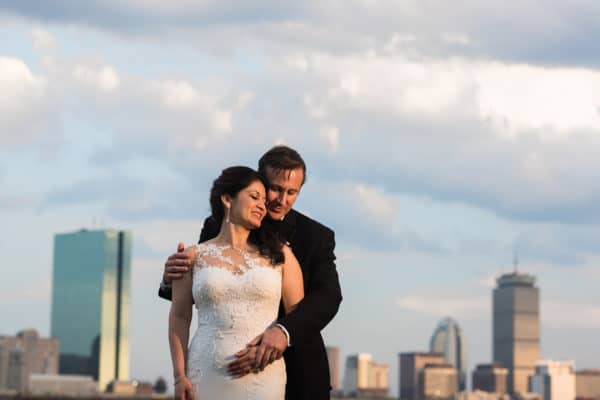 Cambridge Royal Sonesta Hotel Wedding | Karen + Kevin
