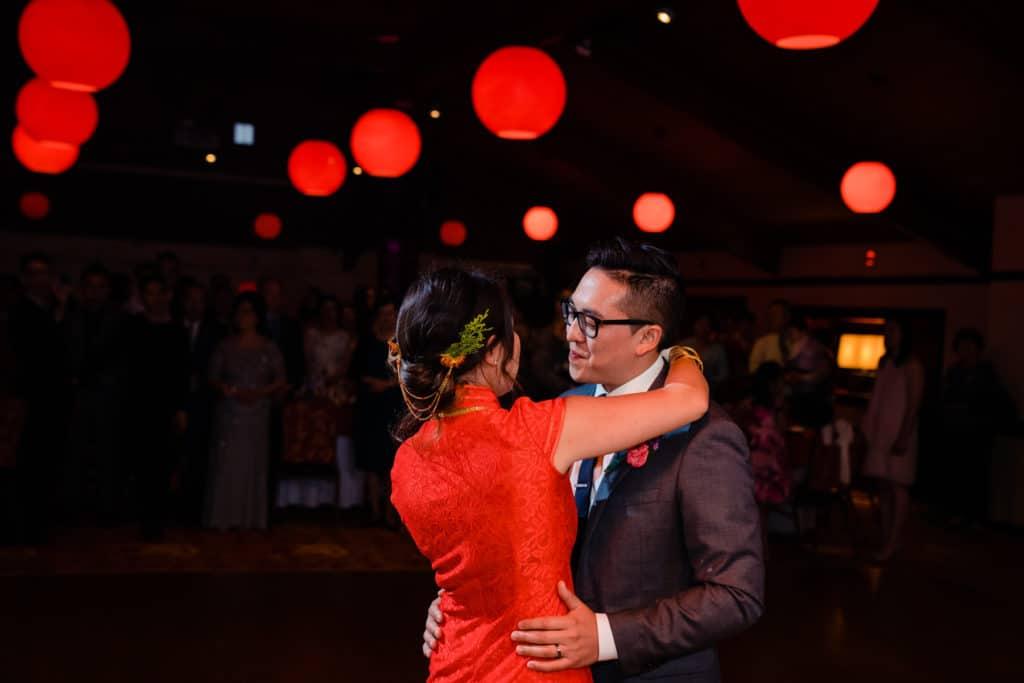 Kowloon Wedding | Wendy + Jon