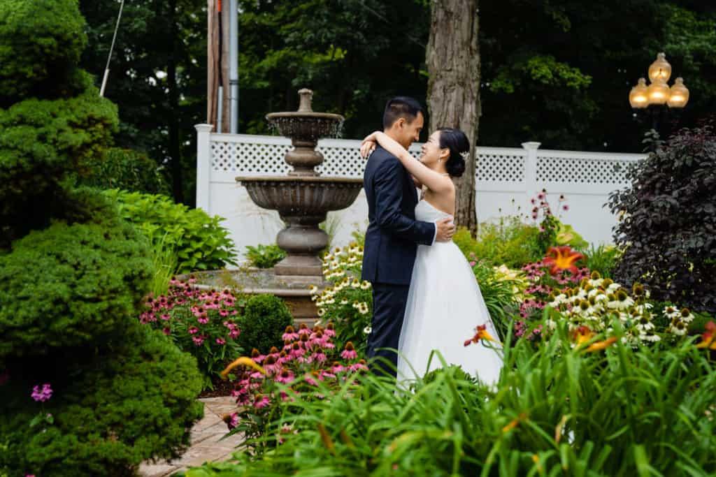 Saphire Estate wedding photos - Nicole Chan Photography
