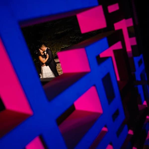 tiffany ballroom at four points by sheraton norwood wedding photos boston wedding photographer nicole chan photography