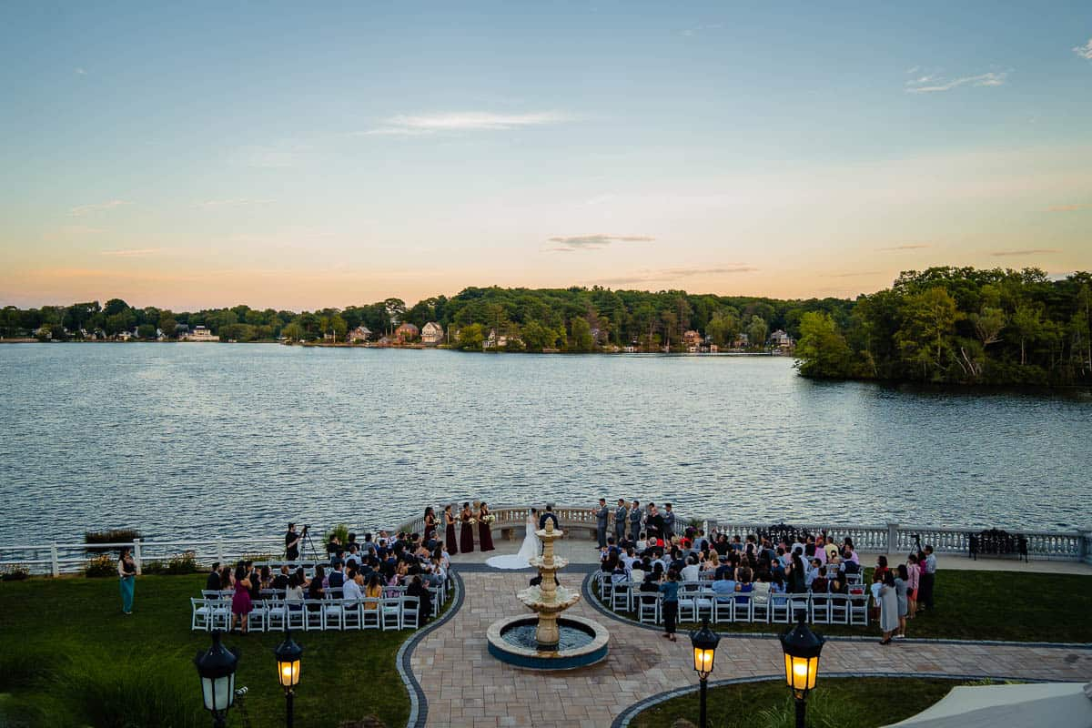 Grand View wedding photos Mendon Boston photographer Nicole Chan photography