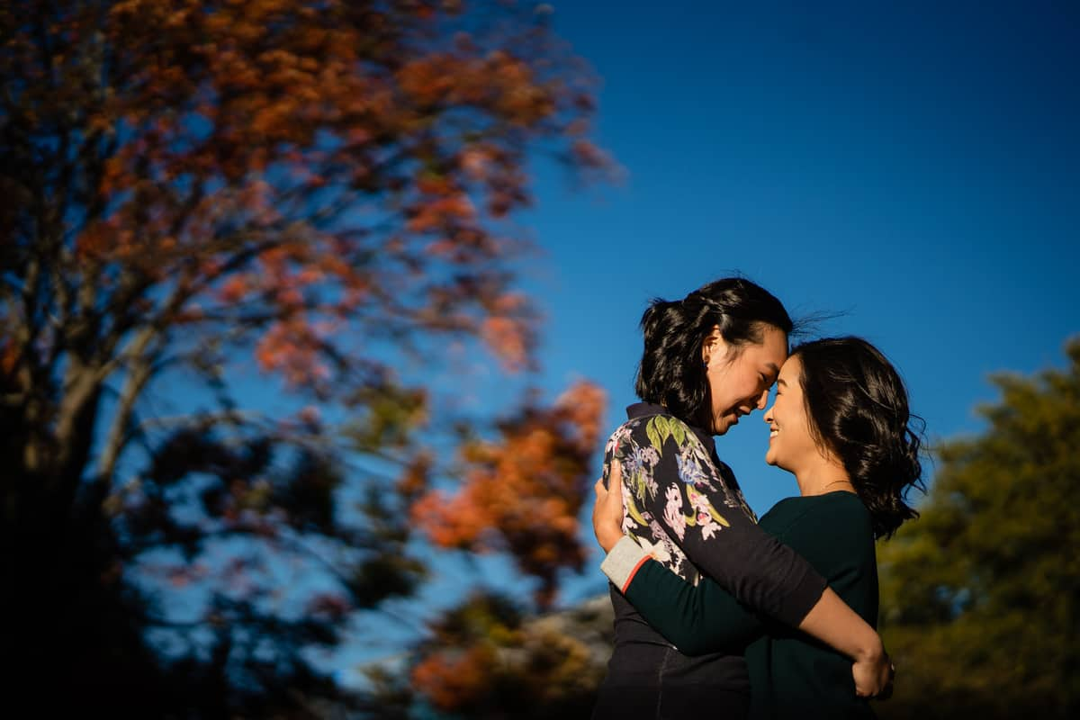 Audrey-Tara-Cambridge-Harvard-Square-Engagement-Session-Photos-Boston-Engagement-Photographer-Nicole-Chan-015