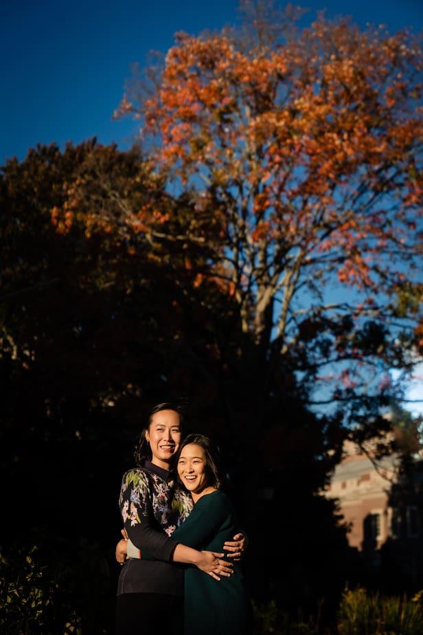 Audrey-Tara-Cambridge-Harvard-Square-Engagement-Session-Photos-Boston-Engagement-Photographer-Nicole-Chan-016
