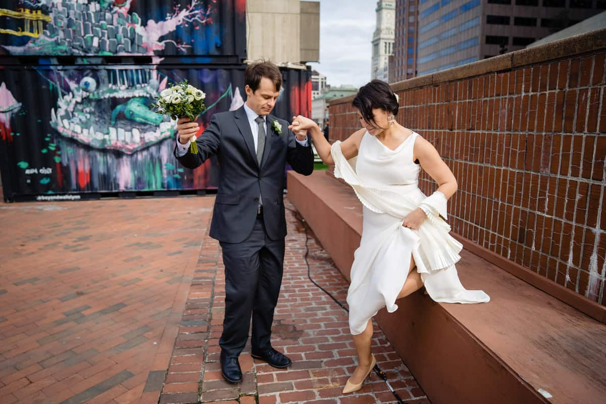 Pareesa-Jamie-City-Hall-Boston-wedding-photographer-Nicole-Chan-Photography-49