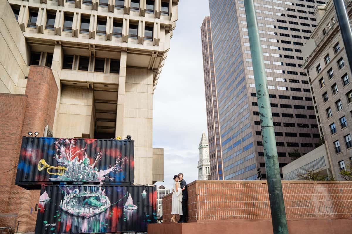 Pareesa-Jamie-City-Hall-boston-wedding-photographer-Nicole-Chan-Photography-12