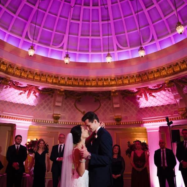 Boston Lenox Hotel Wedding Photos - Boston Wedding Photographer Nicole Chan