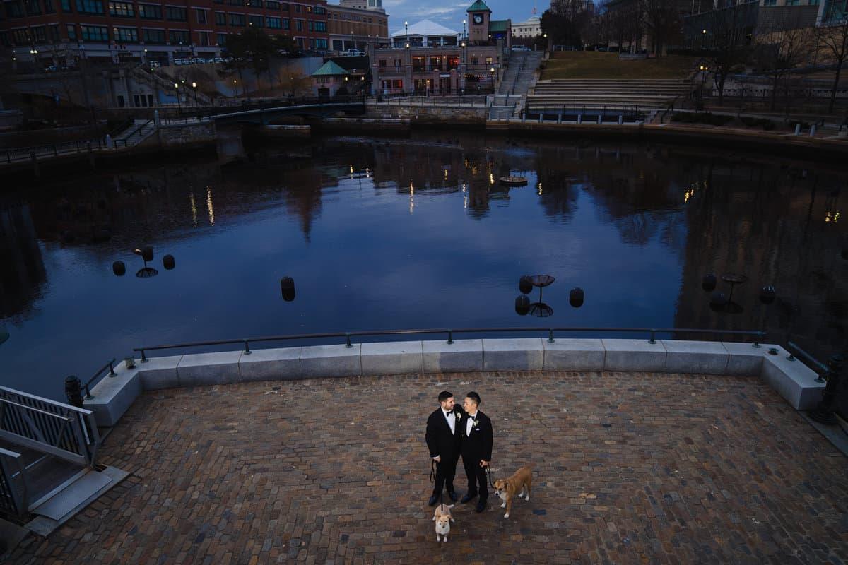 Nicole Chan Photography - Boston Wedding Photographer