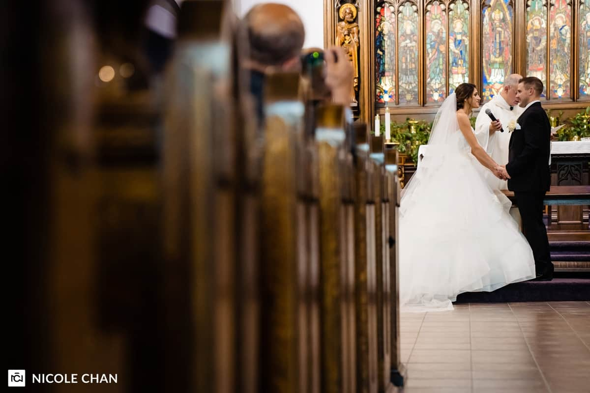 Saphire Estate Wedding Photos by Nicole Chan Photography